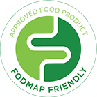 fodmap friendly logo